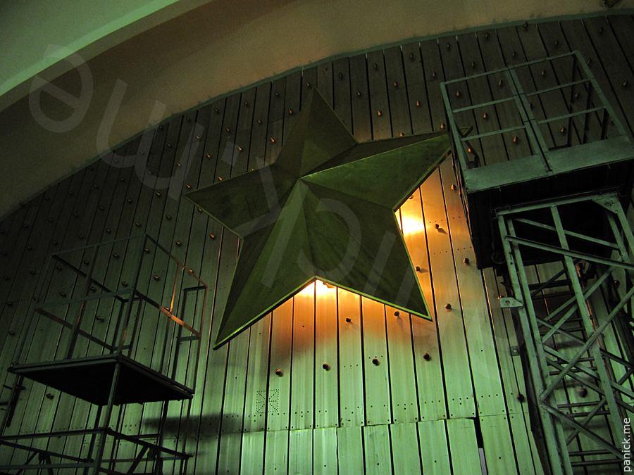 Питерское метро, станция Площадь Мужества
